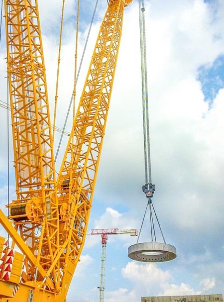 Crane Safety Training - 12 Tips for Lifts | Konecranes Training