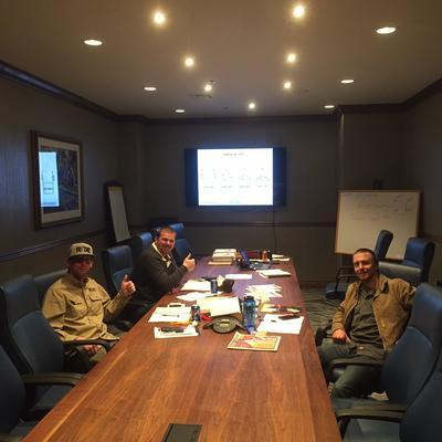 Rigging Fundamentals & Inspection Course in Reno