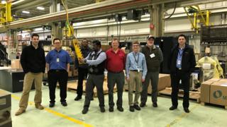 Operator Safety Class in Cincinnati Area.