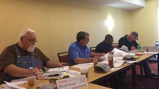 Memphis Regional Seminar - Overhead Crane Inspection Refresher