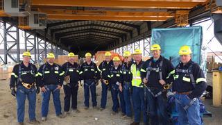 Overhead Crane Inspection Course in Oklahoma